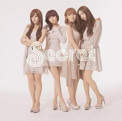 "Secret >> Álbum Japones ""WELCOME to SECRET TIME"" - Página 2 Versc3a3o-regular"