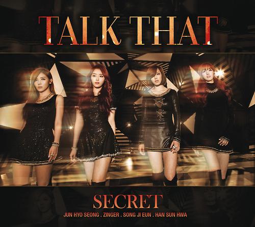 Secret Talk That